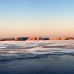 Het Weerwater Almere February 4, 2012