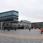 Stadhuisplein Almere