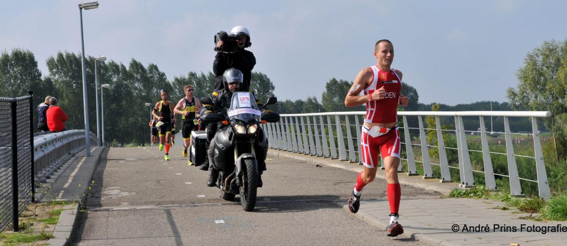 Challenge Almere-Amsterdam triathlon