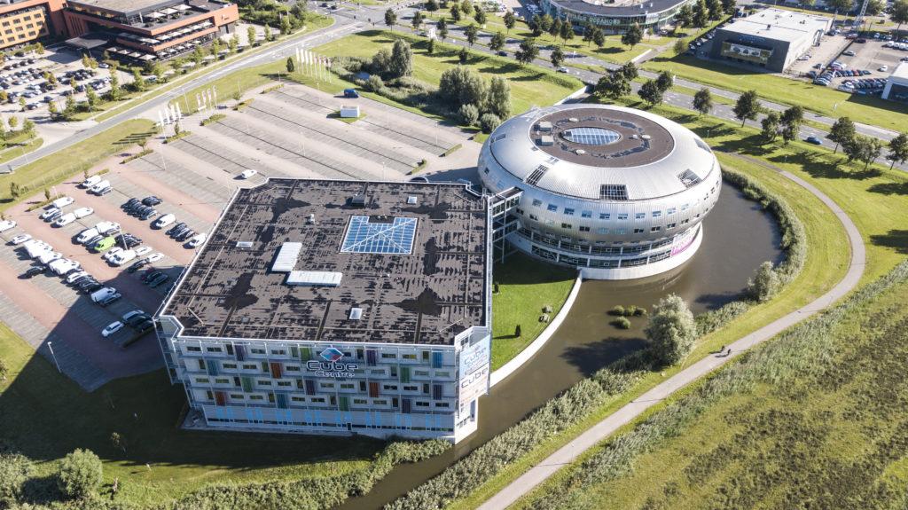 Cube Centre Almere