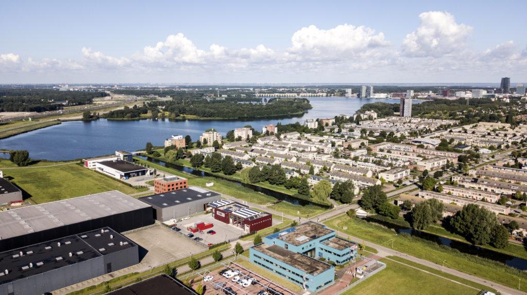 Filmwijk Almere