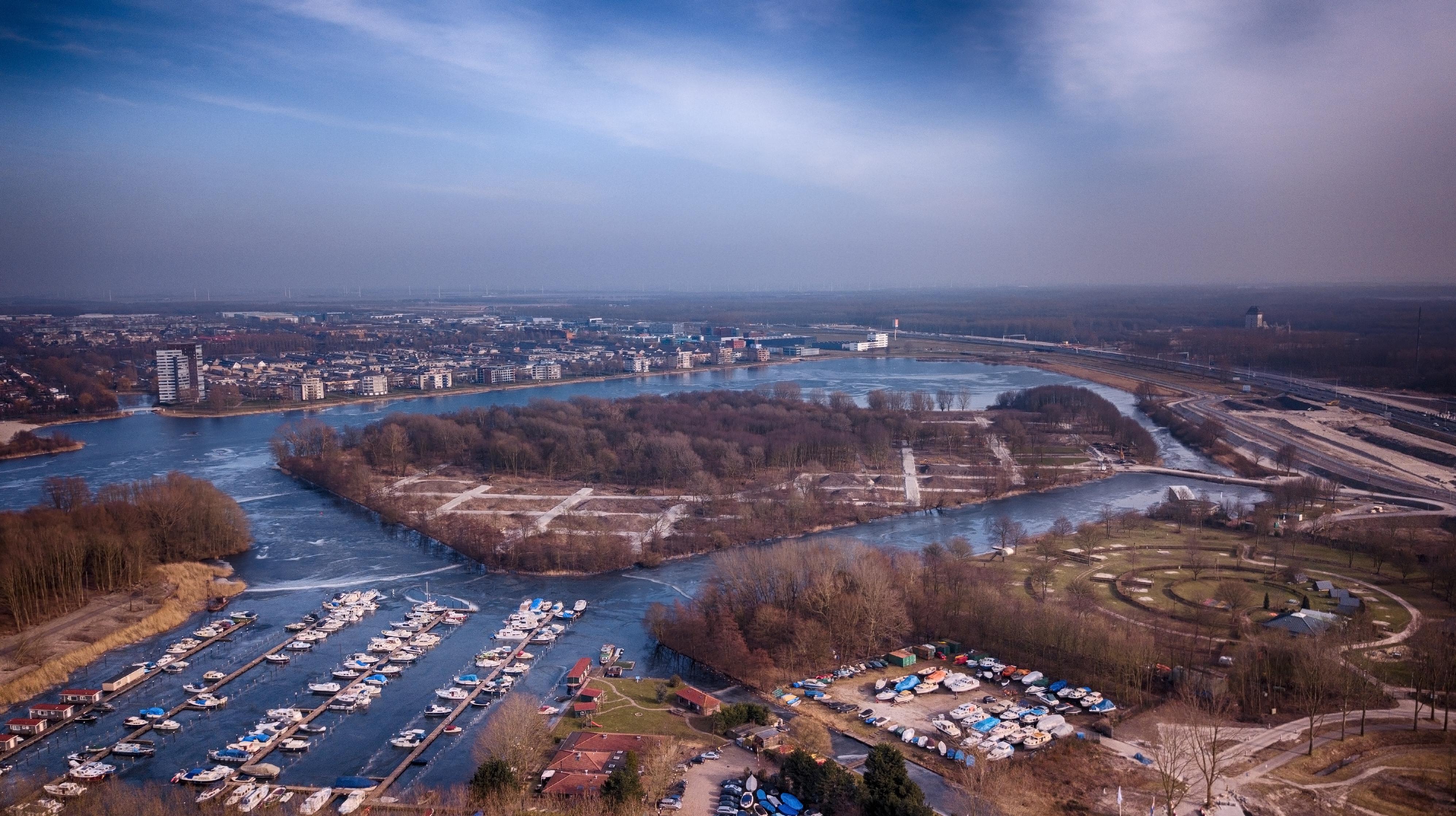Floriade Almere 2022
