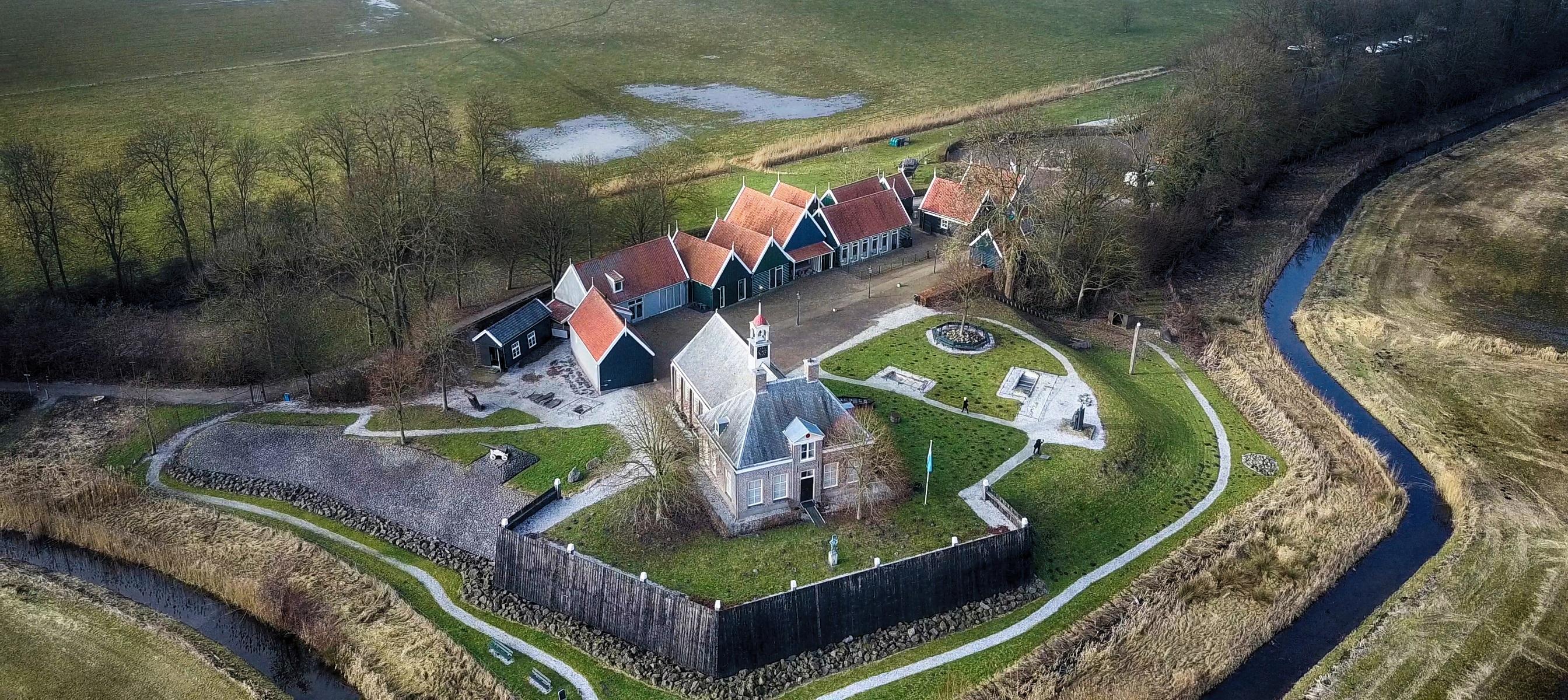 Schokland, Flevoland