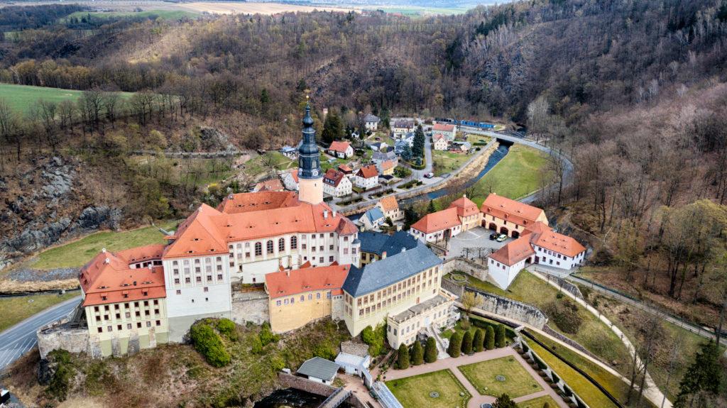 Schloss Weesenstein, 2018, Germany